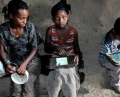 Afrique : une tablette tout-en-un pour remplacer les cartables