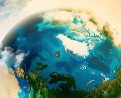 Infographie : la carte mondiale des conflits environnementaux