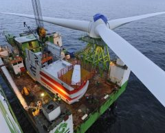L'Allemagne en passe de réussir son tournant énergétique