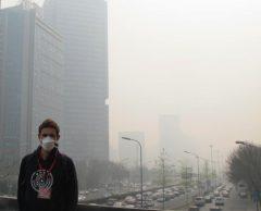 Vivre dans le brouillard : le quotidien d'un Français à Pékin