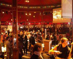 """La génération """"co"""" prépare l'avenir au OuiShare Fest"""