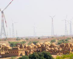 Energies renouvelables : pourquoi les pays en développement vont doubler l'Occident