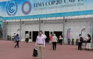 À Lima, « le clivage Nord-Sud n'a permis qu'un accord a minima »