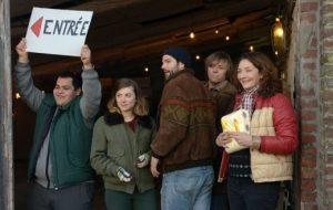 """""""Discount"""" : le combat contre le gaspillage alimentaire s'invite au cinéma"""