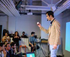 Au NUMA, ces startups françaises qui inventent les usages de demain