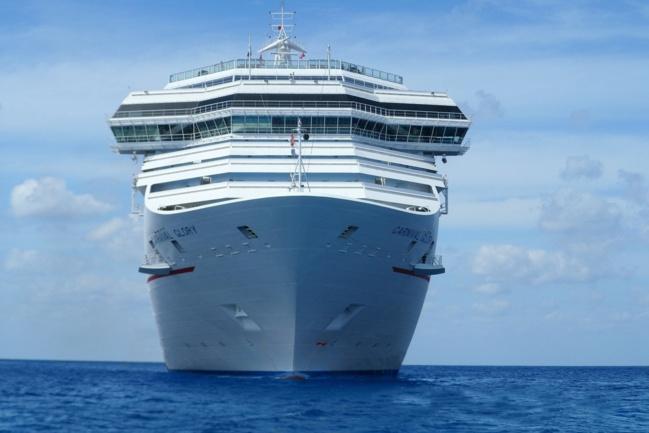 Pollution : 5 chiffres effrayants sur le transport maritime