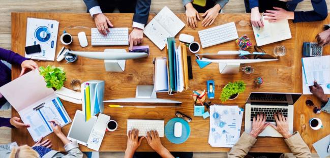Numérique et nouveaux modes de travail : trois tendances à surveiller
