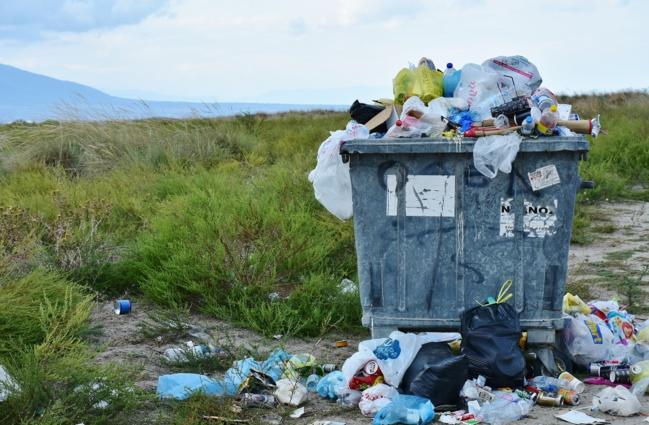 World CleanUp Day : attrapez tous les déchets !