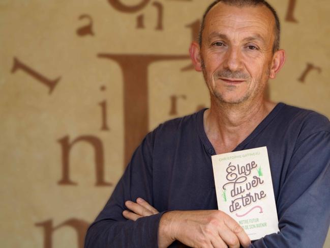 Christophe Gatineau :