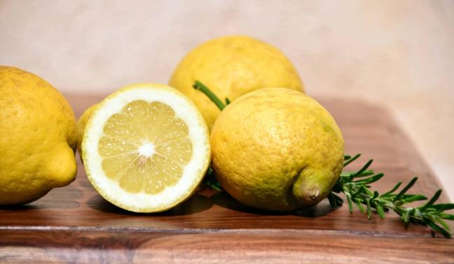 80 % des citrons que nous mangeons sont toxiques