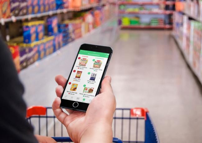 Top 3 des applis pour traquer ce qui se cache dans notre alimentation