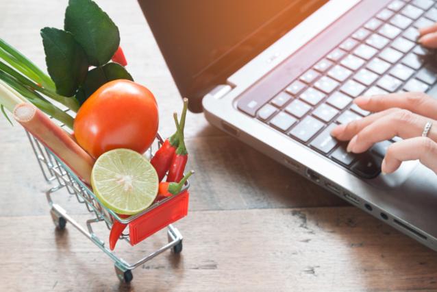 Du bio 20 à 50 % moins cher, le pari de ce supermarché en ligne