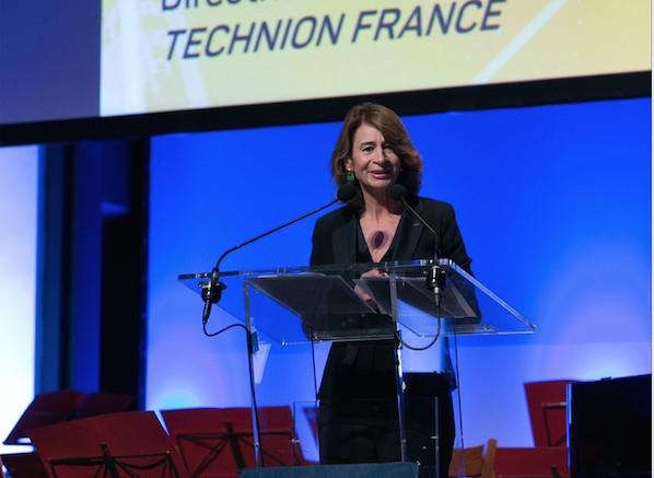 Technion France :