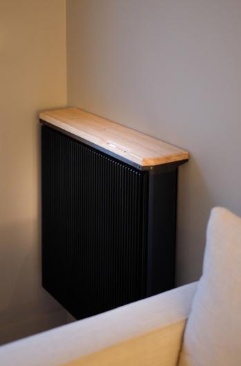 Bordeaux : du chauffage et du wifi gratuits grâce à des radiateurs-ordinateurs