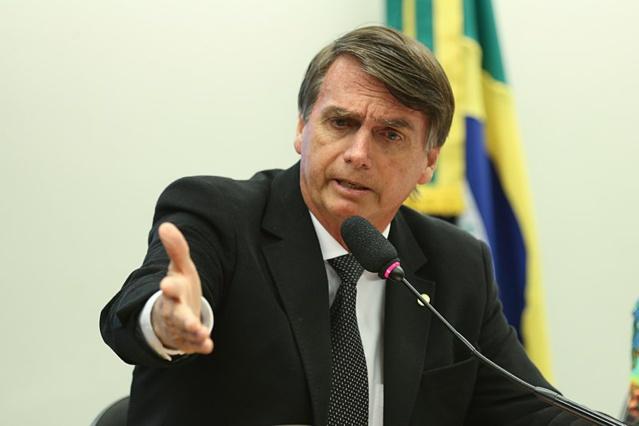Jair Bolsonaro, menace pour la démocratie et la planète