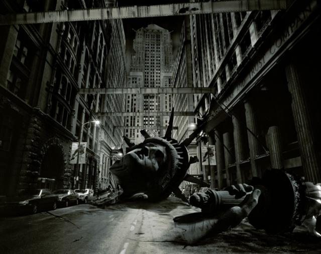 Collapsologie : Et si on s'organisait pour la fin du monde ?