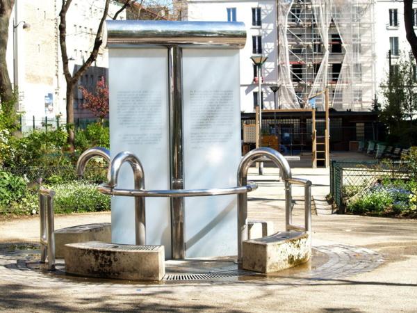 Parisiens, n'achetez plus d'eau en bouteille, prenez-la à la source
