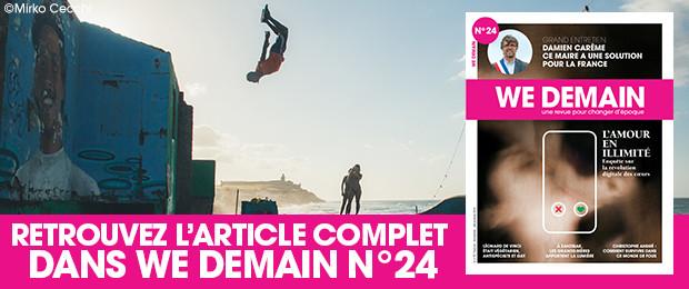 Damien Carême :