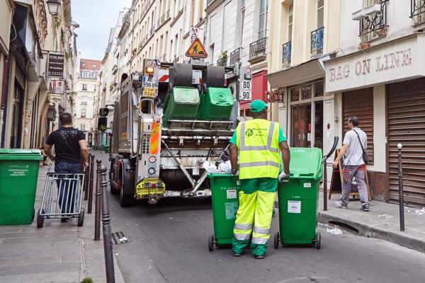 Paris va inaugurer la première