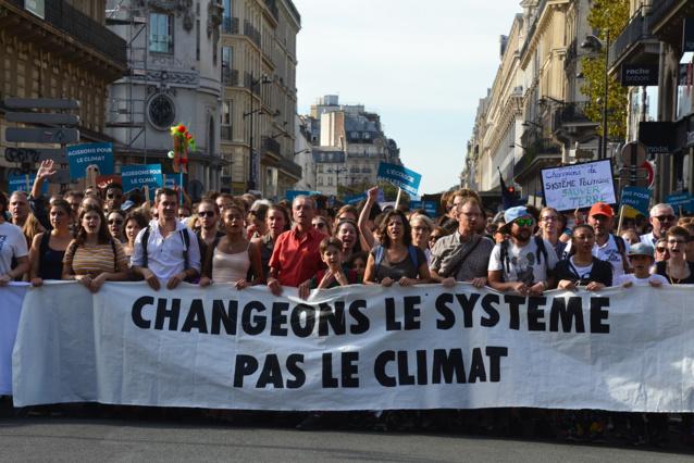 COP24 : le dernier avertissement des ONG
