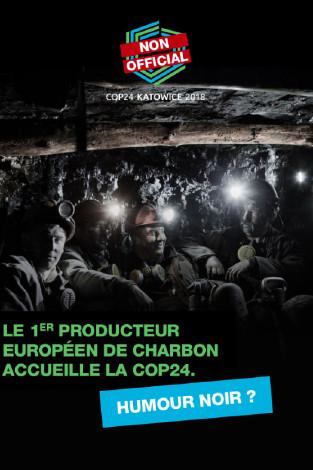 Une COP24 non-officielle pour faire pression sur les gouvernements