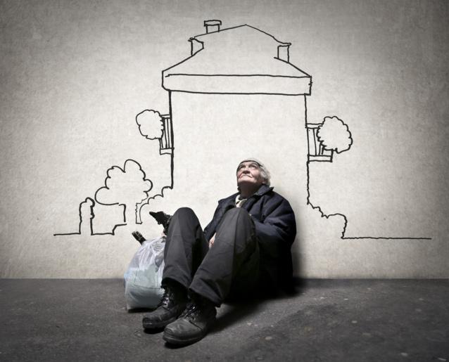 Des logements gratuits pour réinsérer les sans-abri : ça marche !
