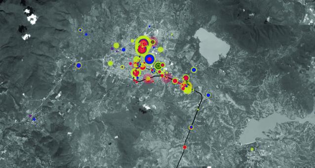 Crimes d'État : quand les architectes mènent l'enquête