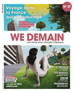 WE DEMAIN N°31