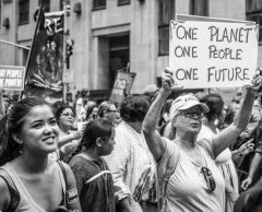 Écoféminisme : Écologie et droits des femmes, même combat ?