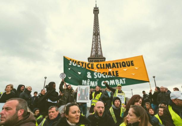Face à l'urgence, ces militants qui désobéissent pour le climat