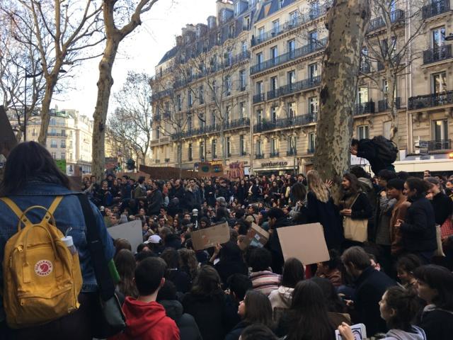 Grève scolaire, Marche du Siècle… Ce qu'il faut savoir sur les mobilisations du week-end