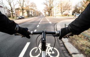 Tous à vélo ! De nouvelles pistes cyclables pour se déplacer après le confinement