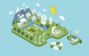 Les énergies renouvelables pourraient créer 100 000 milliards de dollars de PIB