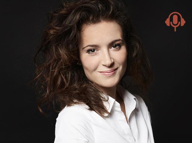 Emmanuelle Duez :