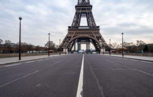Pollution de l'air : plus de 1 000 morts évités en France après un mois de confinement
