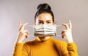 Bientôt une filière de recyclage des masques en France ?