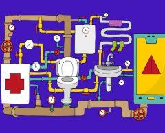 Bientôt des toilettes intelligentes pour détecter des maladies