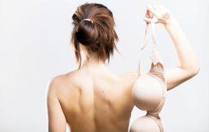 No Bra : la poitrine se déconfine