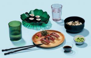 Des sushis au thon… sans thon !