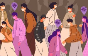 """""""Covid persistant"""" : sur les réseaux sociaux, les malades mènent leurs propres recherches"""