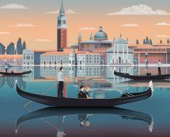J'ai fait Paris-Venise en train, et la planète me dit merci