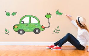 59 % des Français prévoient d'acheter un véhicule électrique d'ici 2030
