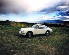 Avec le retrofit, transformez votre voiture vintage en véhicule électrique