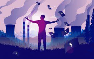 Les 1 % les plus riches émettent deux fois plus de carbone que la moitié la plus pauvre de l'humanité