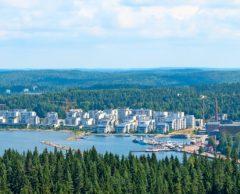 Comment la ville de Lahti est devenue la capitale verte de l'Europe ?