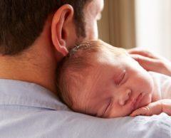 28 jours de congés paternité : une infographie pour mieux comprendre
