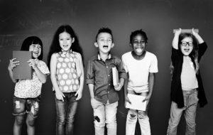 4 figures inspirantes à présenter à vos enfants