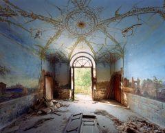 La beauté éternelle des palais italiens abandonnés