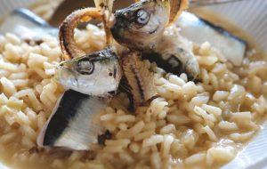 Anti-gaspi : comment cuisiner un risotto à base de déchets