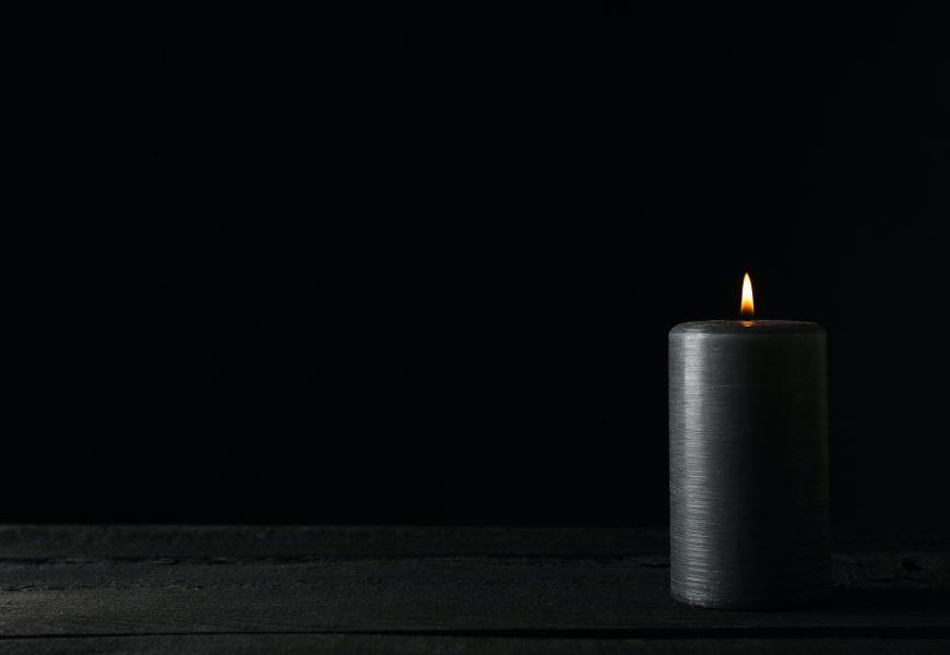 Avec la crise du covid-19, les services de deuil digital trouvent un nouvel essor (Crédit : Shutterstock)